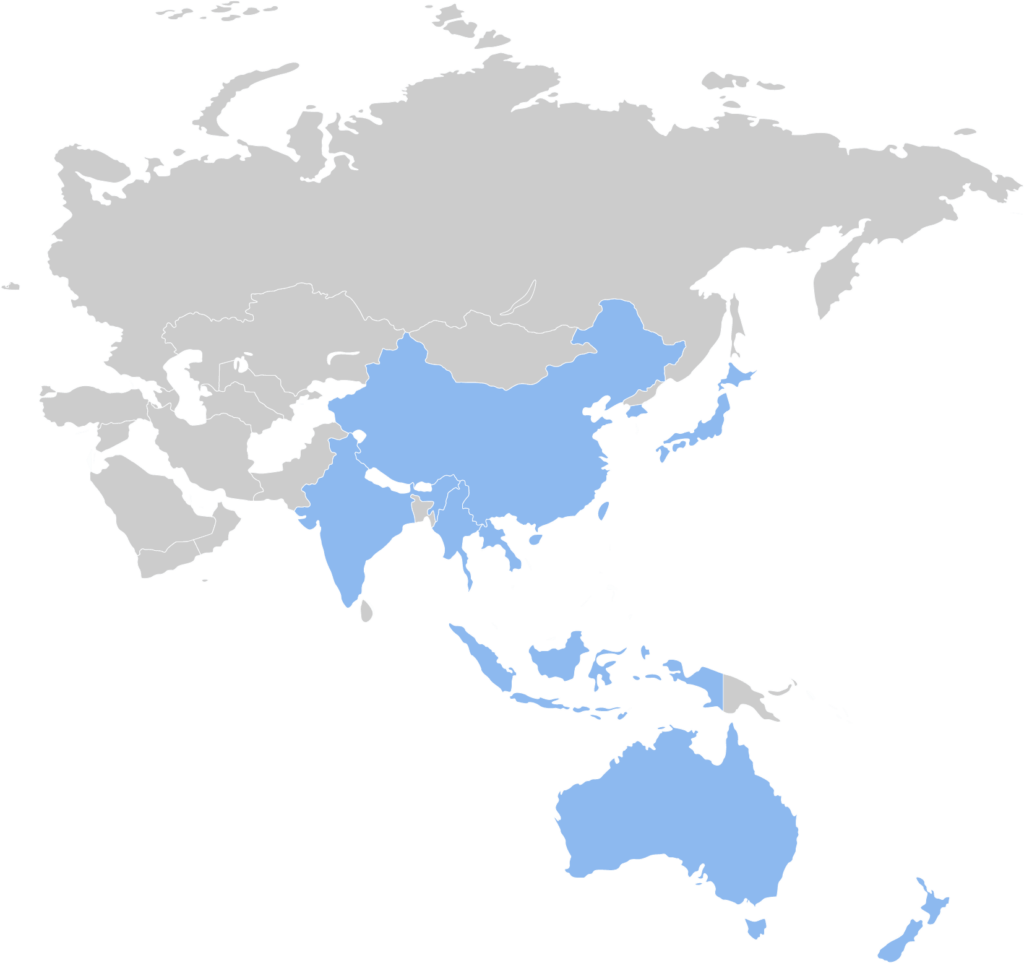 asia map hr payroll services