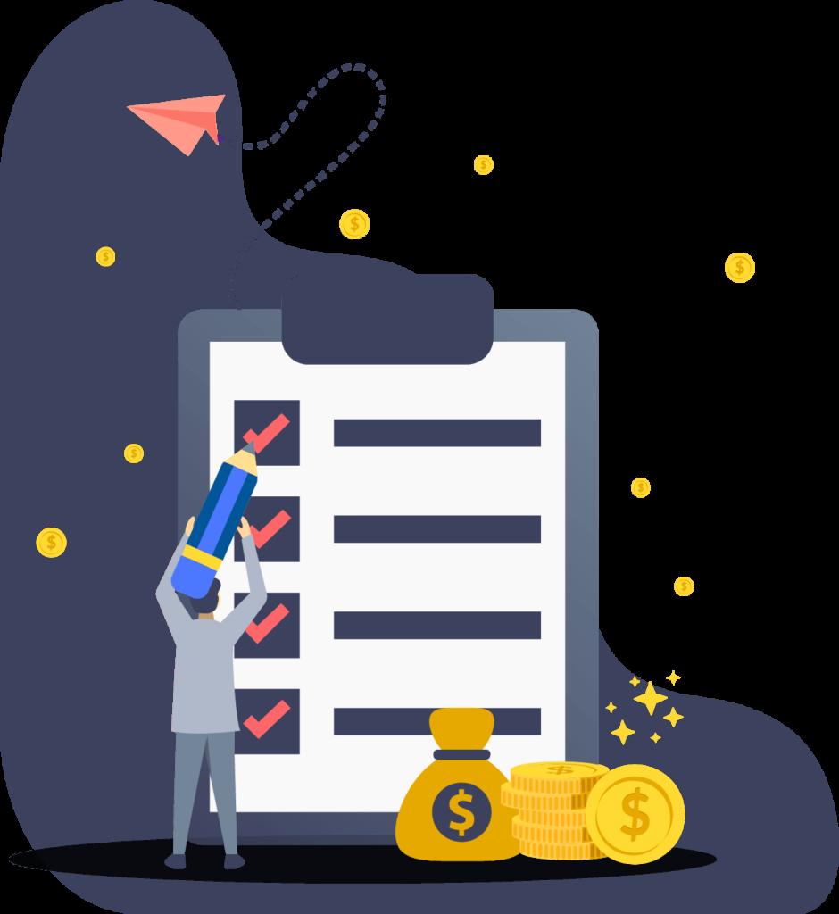 payroll checklist services
