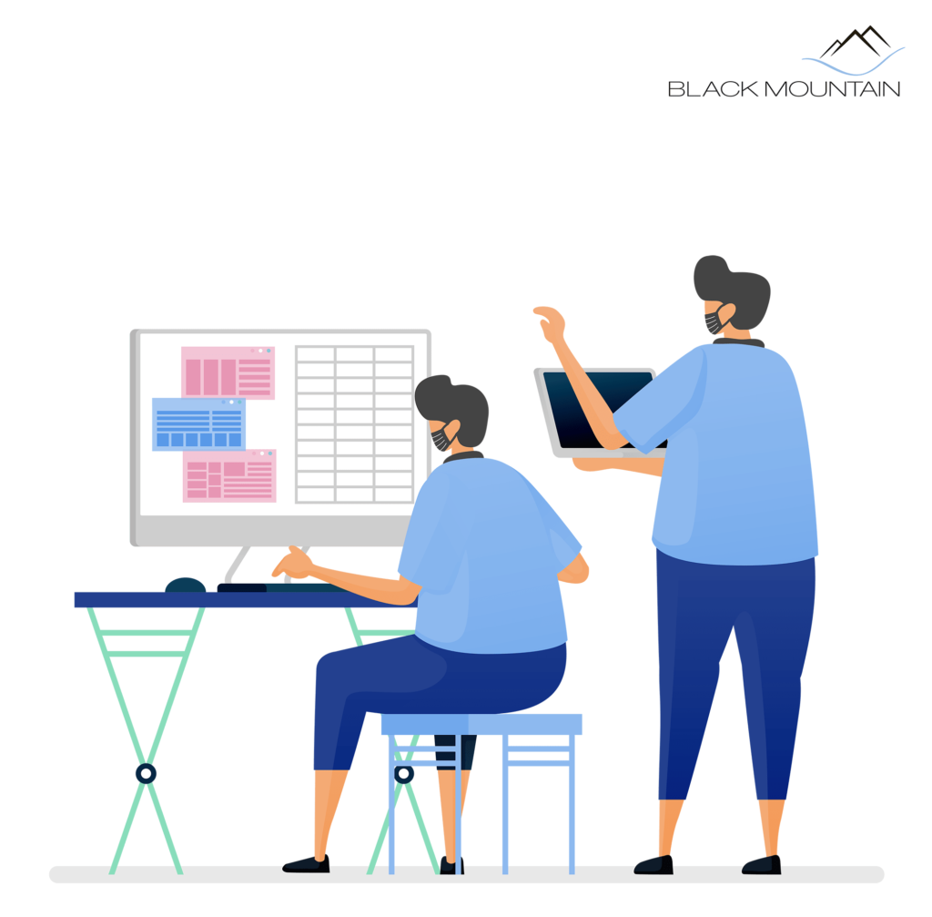 Planning on Returning to the Workplace 19 July 2021 Black Mountain HR Outsourcing Solutions