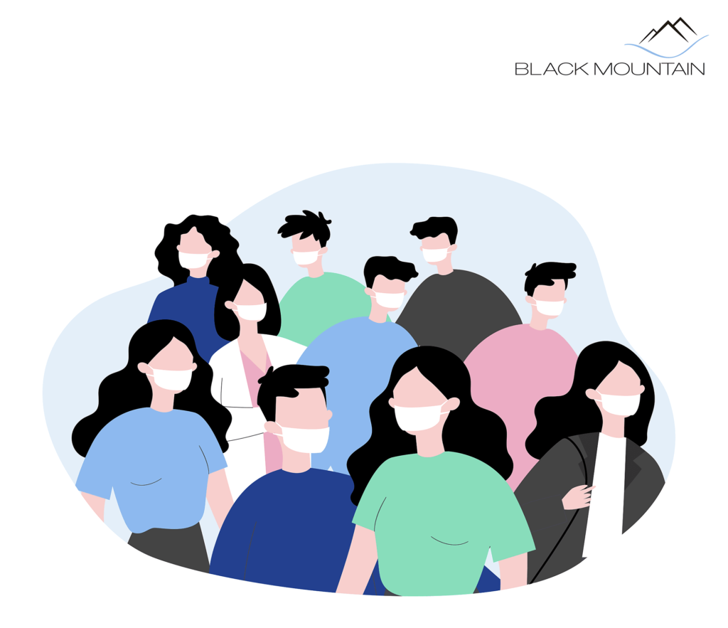 Self-Isolation New Rules & Furlough Scheme Ending 16-08-21 black mountain hr advice
